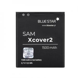 Baterie BlueStar Samsung S7710 Xcover 2 1500mAh Li-ion