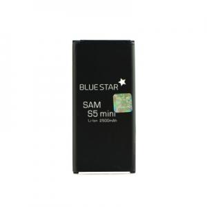 Baterie BlueStar Samsung G800 Galaxy S5 mini EB-BG800BBE 2500mAh Li-ion
