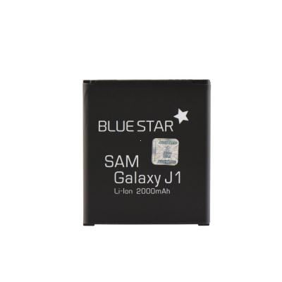 Baterie BlueStar Samsung J100 Galaxy J1 (EB-BJ100CBE) 2000mAh Li-ion