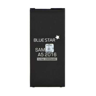 Baterie BlueStar Samsung A510 Galaxy A5 (2016) EB-BA510ABE 2900mAh Li-ion