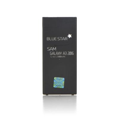 Baterie BlueStar Samsung A310 Galaxy A3 (2016) EB-BA310ABE 2300mAh Li-ion