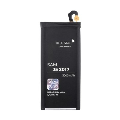 Baterie BlueStar Samsung J530 Galaxy J5 (2017), A520 A5 (2017) 3000mAh Li-ion