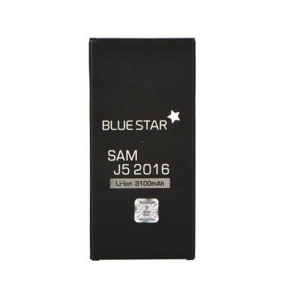 Baterie BlueStar Samsung J510 Galaxy J5 (2016) 3100mAh Li-ion
