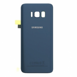 Samsung G955 Galaxy S8 PLUS kryt baterie + lepítka modrá