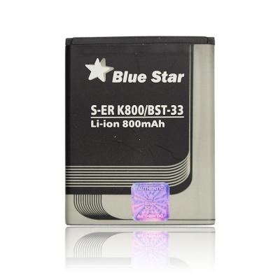 Baterie BlueStar SonyEricsson K800i, P990, K550, W300 1100mAh Li-ion.