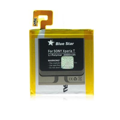 Baterie BlueStar Sony Xperia T 1800mAh Li-ion