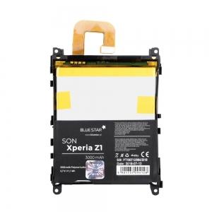 Baterie BlueStar Sony Xperia Z1 C6903 (LIS1525ERPC) 3000mAh Li-ion