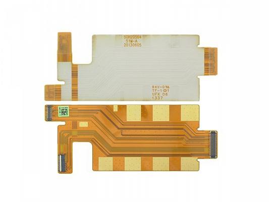 HTC Desire 500, 300 Flex hlavní