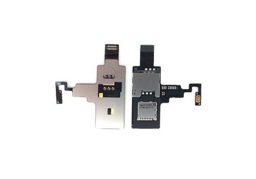 HTC Desire X flex čtečka SIM + microSD