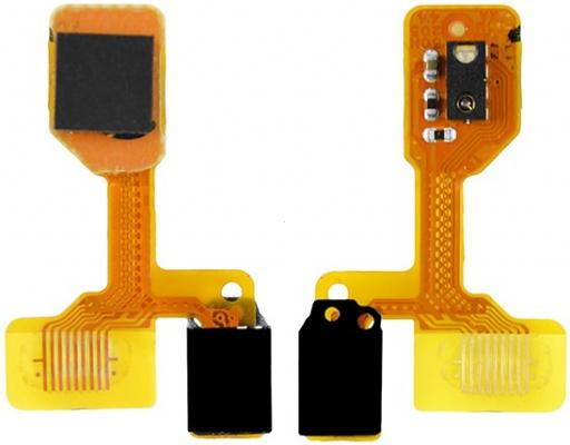 HTC ONE mini M4 flex ON/OFF
