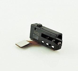 Huawei P9 LITE flex pásek HF konektor (audio)