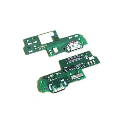 Huawei P9 LITE flex nabíjecí konektor + mikrofon