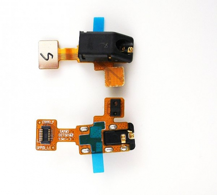 LG NEXUS 4 E960 flex pásek sensor + HF konektor