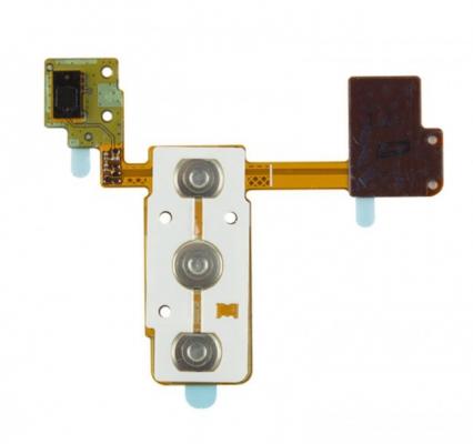 LG G3 D855 flex pásek ON/OFF + volume