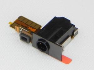 Nokia Lumia 920 flex pásek HF (audio jack)