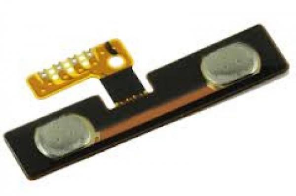 Samsung i9100 flex pásek volume tlačítko