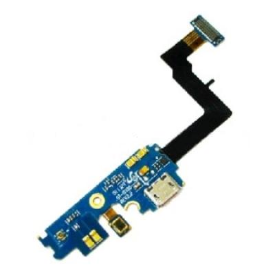 Samsung i9100 flex pásek mikrofon + nabíjení