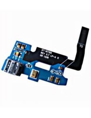 Samsung N7100 NOTE 2 flex nabíjení + microfon