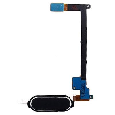 Samsung N910 NOTE 4 flex pásek HOME button black