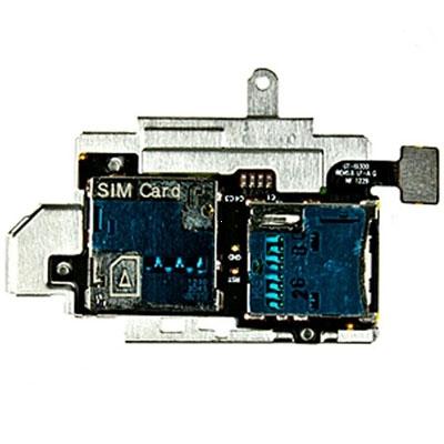 Samsung i9300 Flex pásek + čtečka SIM / MicroSD