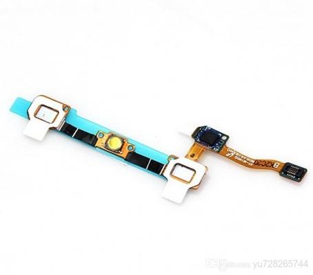 Samsung i8190 flex pásek HOME button + klávesnice