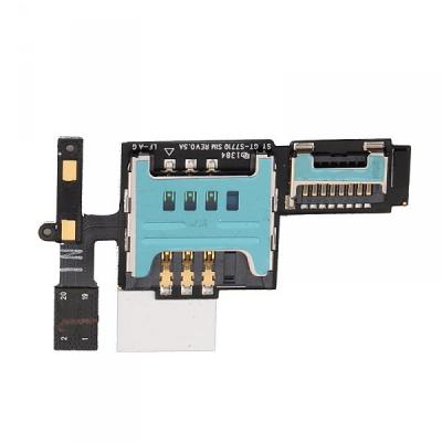 Samsung S7710 flex MSD/SIM
