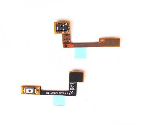Samsung A500 Galaxy A5 flex ON/OFF