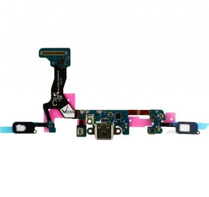 Samsung G935 Galaxy S7 Edge flex pásek nabíjení