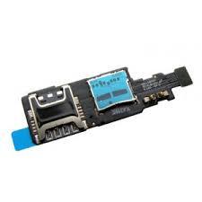 Samsung G800 Galaxy S5 mini flex SIM/MSD Card Reader