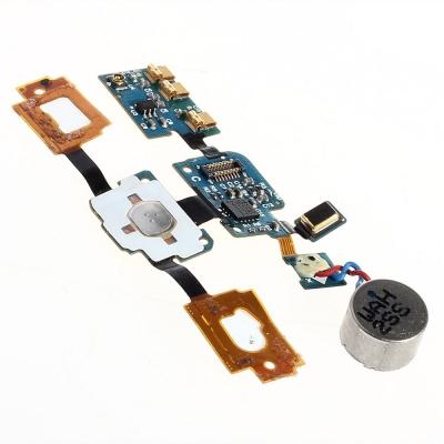 Samsung i9000 Galaxy S flex pásek HOME button, mikrofon, vibrace