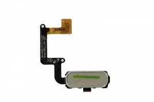 Samsung A320, A520, A720 Galaxy A3, A5, A7 (2017) flex HOME button zlatá