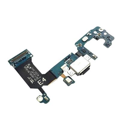 Samsung G950 Galaxy S8 flex pásek nabíjení + mikrofon