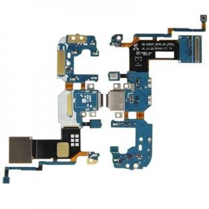 Samsung G955 Galaxy S8 PLUS flex pásek nabíjení