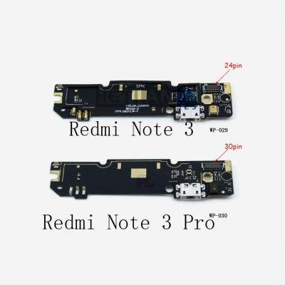 Xiaomi Redmi NOTE 3 flex pásek nabíjení + mikrofon