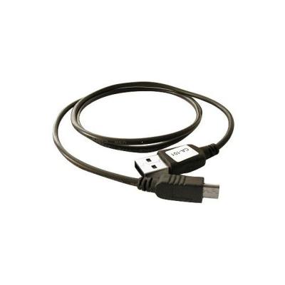 Datový kabel micro USB barva černá