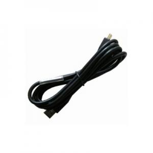 Datový kabel mini USB barva černá (DKE-2)