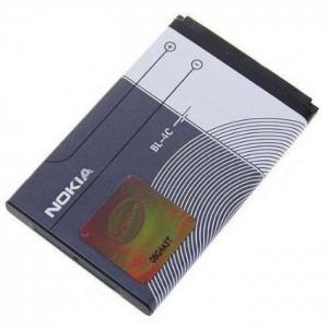 Baterie Nokia BL-4C 890mAh Li-ion (Bulk) - 6100, 6131, 6300