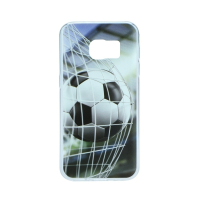 Pouzdro ART Ultra slim Samsung J500 Galaxy J5 vzor 9 (FOOTBALL)