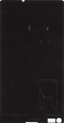 Lepící páska Sony Xperia L C2105 - lepení dotyku