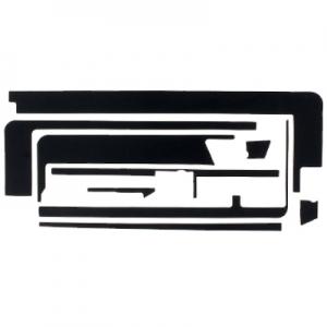 Oboustranná lepící páska na Dotyk iPad 2