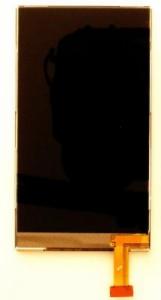 LCD displej Nokia 5530.