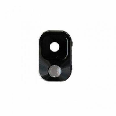Sklíčko zadní kamery Samsung N9005 Galaxy NOTE 3 černá
