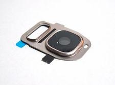 Sklíčko zadní kamery Samsung G930 S7, G935 S7 Edge zlatá