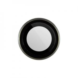 Sklíčko zadní kamery iPhone 6 PLUS, 6S PLUS 5,5 černá