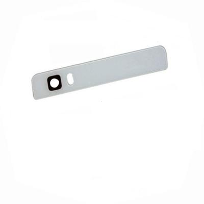 Sklíčko zadní kamery Huawei P8 LITE bílá