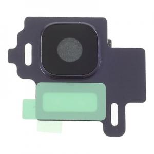 Sklíčko zadní kamery Samsung G950 Galaxy S8 šedá