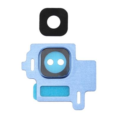 Sklíčko zadní kamery Samsung G950 Galaxy S8 modrá
