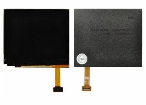 LCD displej Nokia C3-00, E5, X2-01, 200, 201, 302 Asha