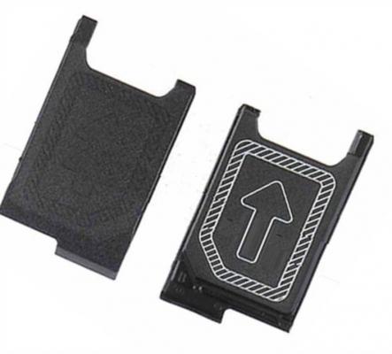 Držák (šuplík) SIM Sony Xperia Z5 mini /compact E5823