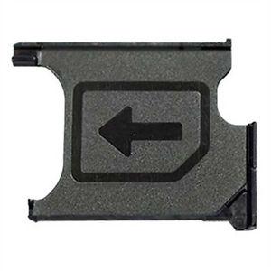 Držák (šuplík) SIM Sony Xperia Z1 mini /compact D5503, Z1 C6903